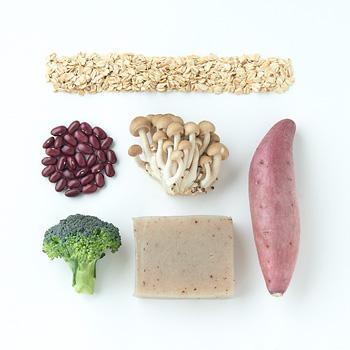 不溶性食物繊維