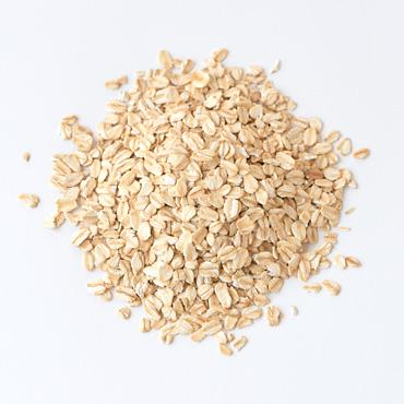オート麦食物繊維