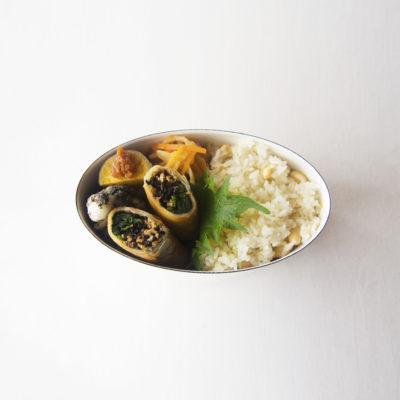 食物繊維10gお弁当への道 第12回